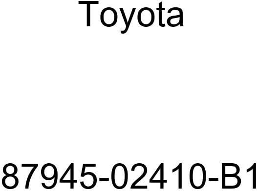 TOYOTA Genuine 87945-02410-B1 Mirror Cover