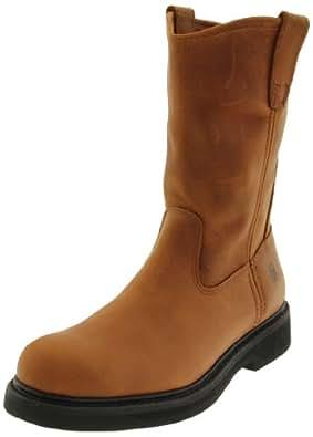Wolverine Men's W06684 Ingham Boot, Dark Brown, 7 M US