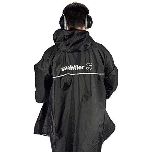 Sachtler SN606 Sound Mixer Rain Poncho with (2) TAI Audio Cable Straps