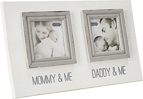 mud pie new baby picture frame - 3