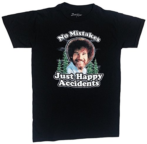 bob-ross-inc-mens-happy-accidents-t-shirt-large-black