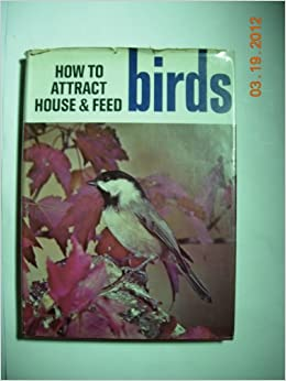 How to Attract, House & Feed Birds