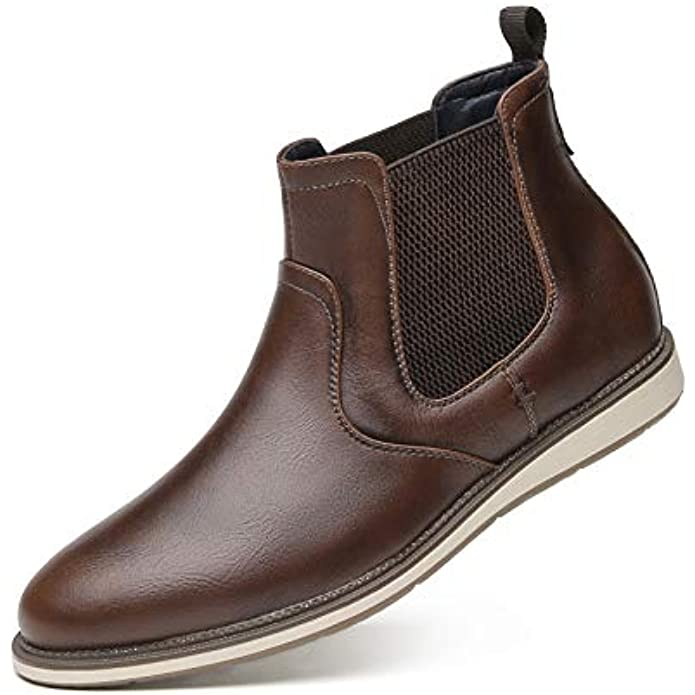 Boys & Girls Chelsea Ankle Boots