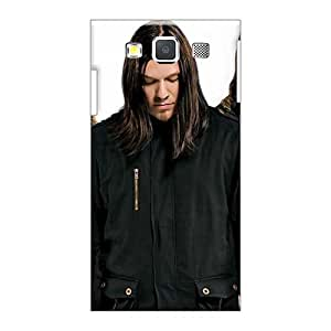 Protector Hard Cell-phone Case For Samsung Galaxy A3 With Provide Private Custom Realistic Three Days Grace Series LavernaCooney