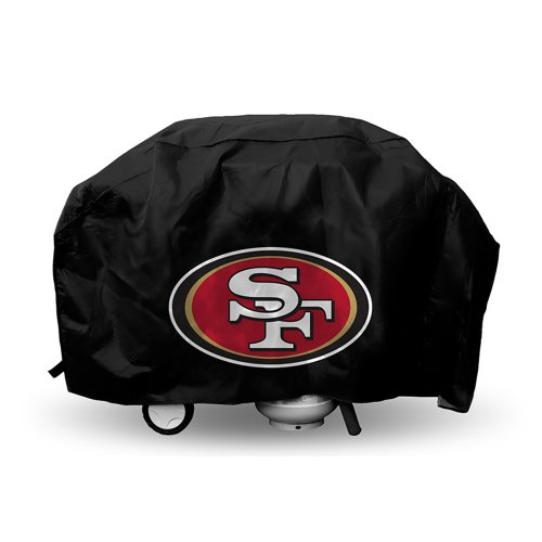 - Rico Industries NFL Economy Grill Cover San Francisco 49ers