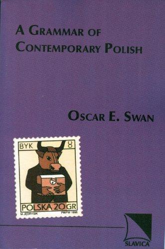Grammar of Contemporary Polish