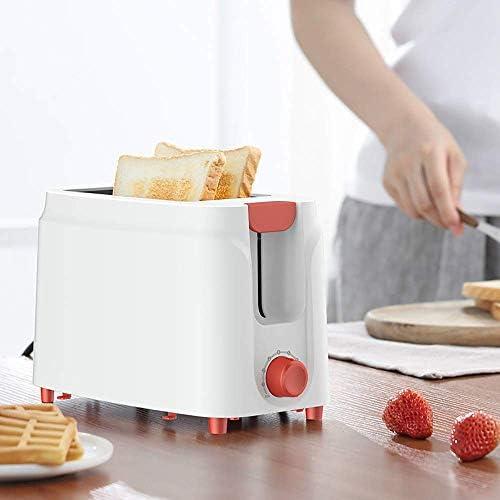 BJCNX Machine à Pain April Fool's Day Fonctions de préréglage Automatique Fast-Bake Débutant Friendly Bakery Bread Bread Maker Delay Timer