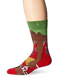 Men's NBA Legends Classics Crew Socks