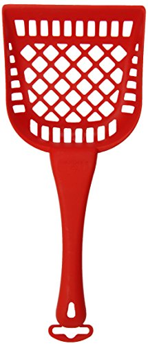 Marchioro Pala 11 Cat Litter Scoop, Colors Vary