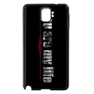 you Samsung Galaxy Note 3 Cell Phone Case Blackten-091873