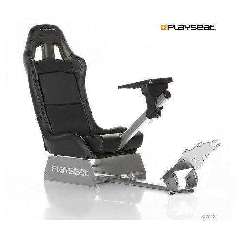 Playseat Playseat Revolution-Black - Not Machine Specific;