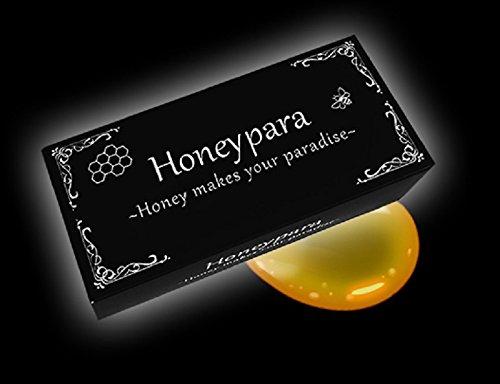 Honeypara ハニパラ Honey paradise 蜂蜜 ハチミツ マカ B077YTGZ3L