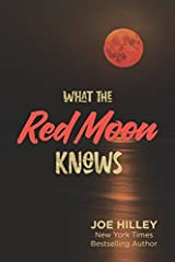 What The Red Moon Knows Paperback