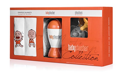 Baby Shusher The Soothing Sleep Miracle Collection Pack by ...