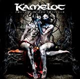 Kamelot - Poetry For The Poisoned (CD+DVD Deluxe Edition)