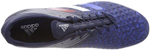 Adidas Mannen Roofdier Kwaadaardigheid Controle Sg American Football Schoenen Blauw (maruni / Azul / Plamet 000)