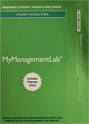 Mylab management with pearson etext access card for mylab management with pearson etext access card for fundamentals of management essential concepts and applications 10th edition by stephen p fandeluxe Image collections