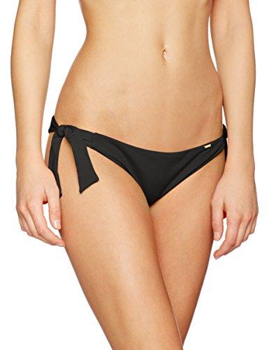 Livia Juste Lavandou, Braguita de Bikini para Mujer Schwarz (noir 41e01)