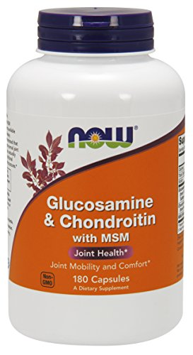 Bestselling Chondroitin & Glucosamine