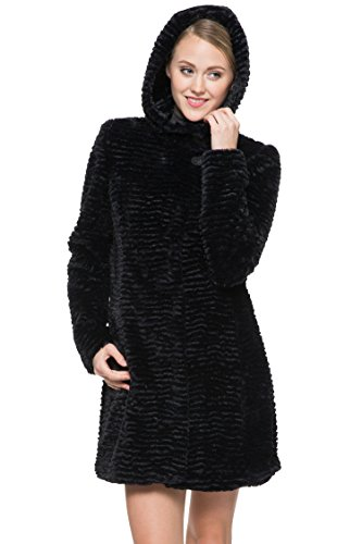 Persian Lamb Fur Coat Jacket - 2