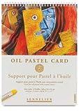 Sennelier Oil Pastel Pad 15.75x23.5''
