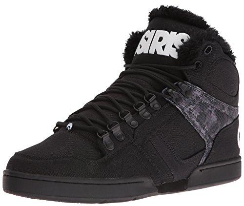 Osiris Men's NYC 83 SHR Skate Shoe - Digi - 7 D(M) US