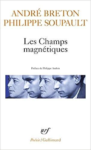 Les Champs Magnétiques Sil Vous Plaît Vous Moublierez