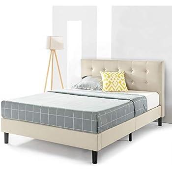 Amazon Com Best Price Mattress Queen Bed Frame Liz