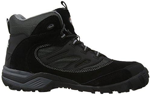 42 Protección Talla De Boot Calzado Color Hombre Dalton Dickies Black Black Para gqvwa7Unx