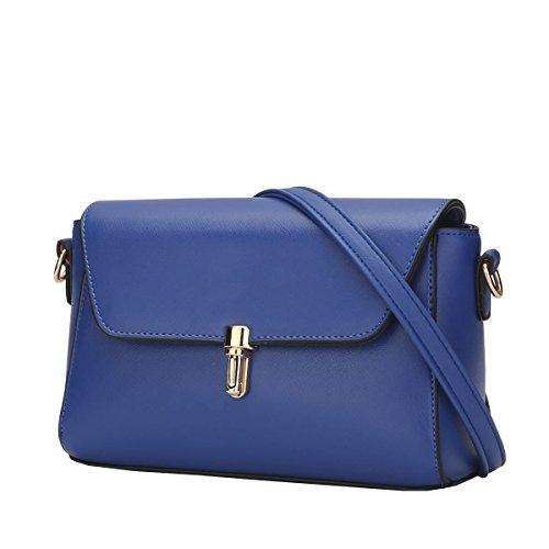Borsa donna Blau DISSA a spalla One size dTqWS8gWc