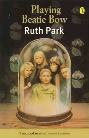Playing Beatie Bow (Puffin Books) by Ruth Park (31-Jan-1982) Paperback