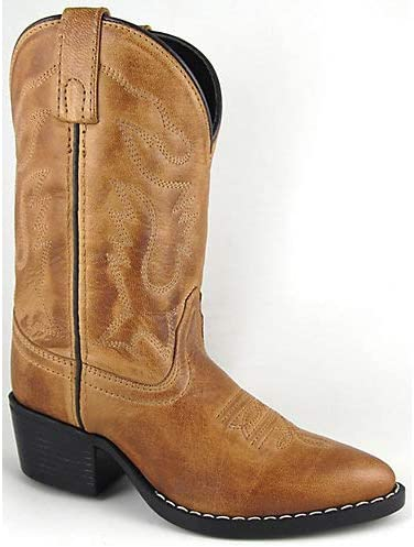 Smoky Mountain Childrens Dakota Boots 12