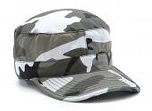 Outdoor Cappie varios os Cap US colores Metro L Musthave tama en Edr Army Sportcappie Cap Field y 5qwzgXOz
