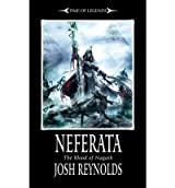 [Neferata] [by: Josh Reynolds]