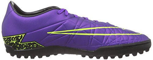 Nike Men's Hypervenom Phelon II TF Football Boots Purple - Purple FqSQchRX2