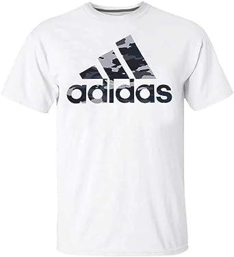 Excursión En cantidad Príncipe  Amazon.com: Camiseta Adidas para hombre: Clothing