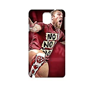 Print With Wwe Daniel Bryan For Galaxy Note3 Hard Phone Case For Teen Girls Choose Design 1-4