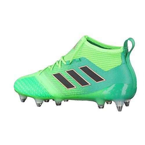 Negbas Verde Chaussures Ace versol Verbas 1 Adidas De 17 Football Fg Pour Homme Primeknit xqBpZw7Hx