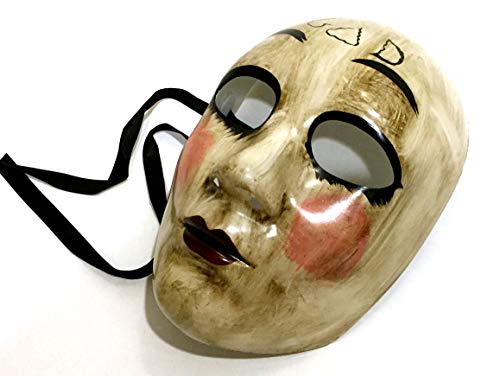 MasqStudio The Purge GOD mask Anarchy Movie mask