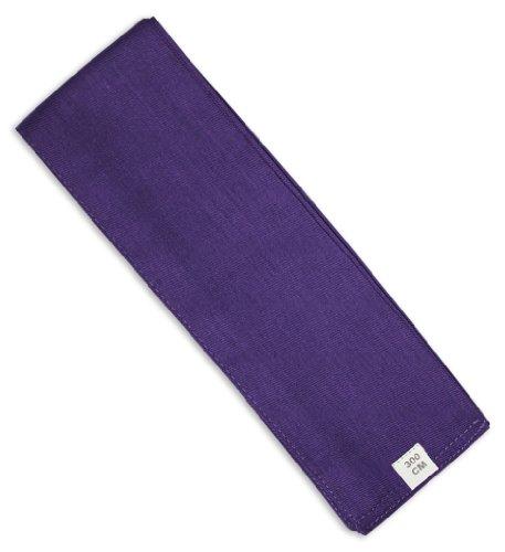 Kung Fu Sashes Cotton Purple