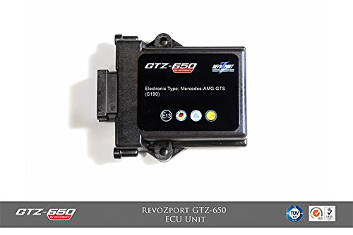 RevoZport GTZ-650 Remapped ECU for sale  Delivered anywhere in USA