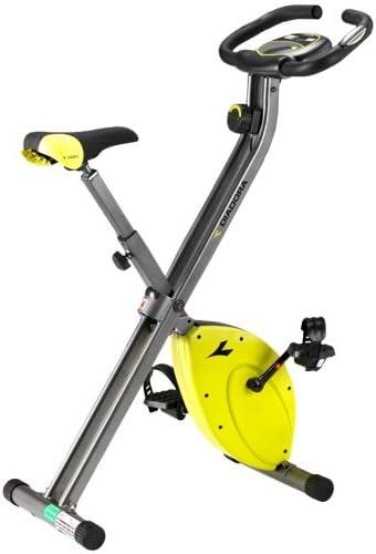 Diadora xd Exercise Bicicleta: Amazon.es: Deportes y aire libre