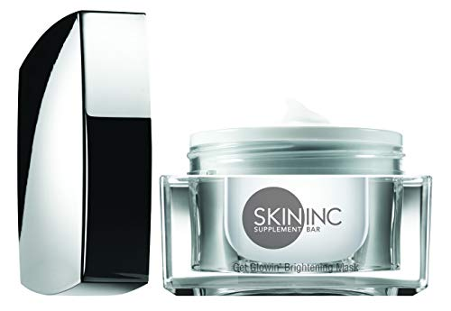 Skin Inc. Get Glowin' Brightening Mask