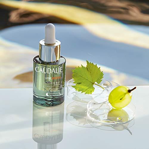 Caudalie VineActiv organic overnight detox oil