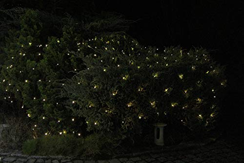 Led tenda rete natalizia luci natale metri per interni