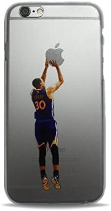 Carcasa para Iphone 6, diseño de balón de baloncesto NBA Iphone 6s ...