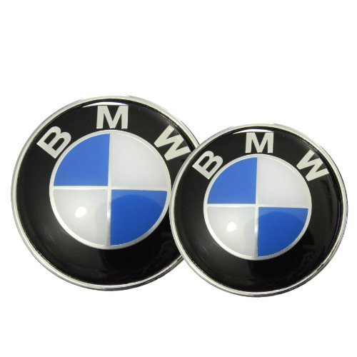 82-73mm-bmw-blue-white-hood-trunk-emblem
