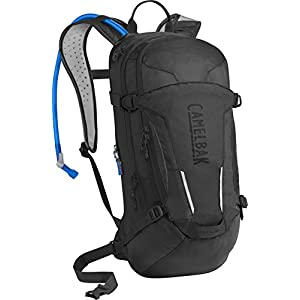 CamelBak M.U.L.E. Crux Reservoir Hydration Pack, Black, 3 L/100 oz
