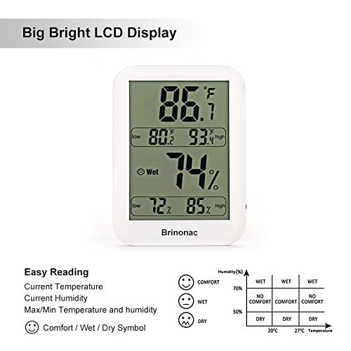 The best indoor outdoor thermometer