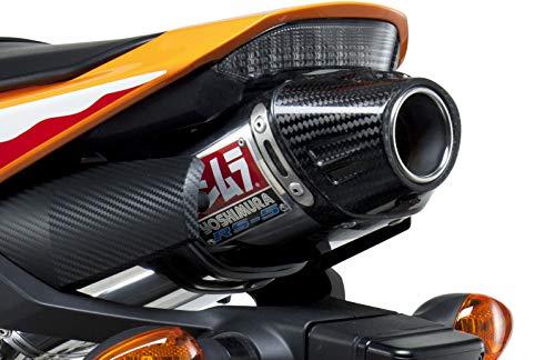 Yoshimura RS-5 Street Series Slip-On Exhaust 1228275 (Yoshimura Pipe Exhaust)